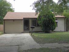 1638 Roanoke St, Wichita, KS 67218