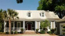 105 S Hermitage Rd, Beaufort, SC 29902