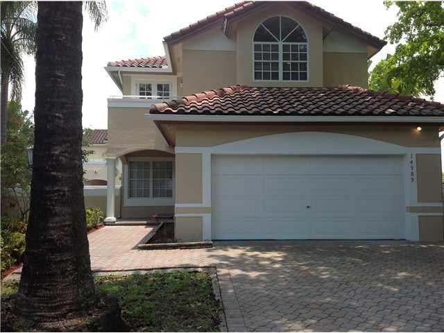 14989 Sw 132nd Ave, Miami, FL 33186