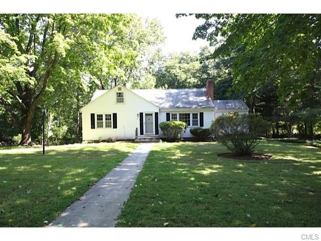512 Roxbury Rd Stamford Ct 06902 Home For Sale And