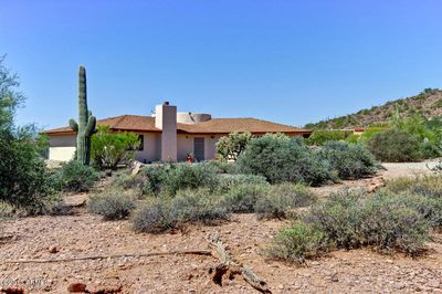 10600 E Cactus View Cir, Gold Canyon, AZ