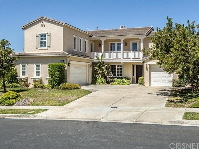 6907 blue ridge way moorpark ca 93021 home for sale for Moorpark houses for sale