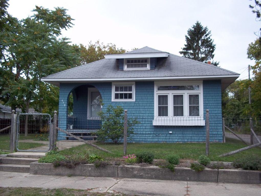 439 state st rogers city mi 49779. Black Bedroom Furniture Sets. Home Design Ideas