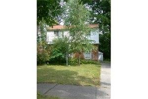 22460 Pembroke Ave, Detroit, MI 48219
