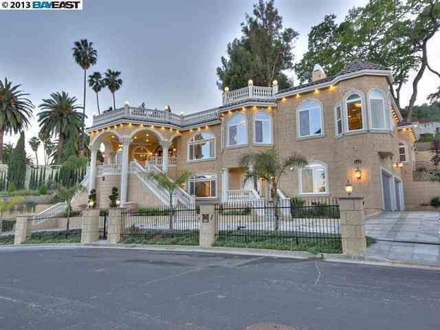 California Alameda County Property Tax