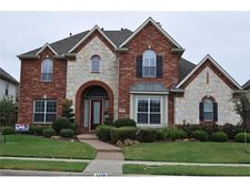 1216 Waterford Way, Allen, TX 75013