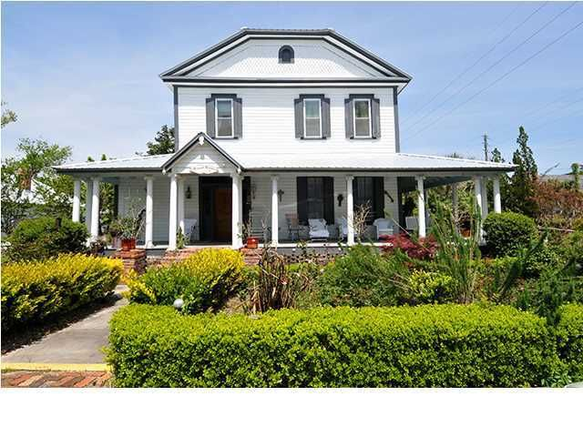 101 6th st apalachicola fl 32320 home for sale and