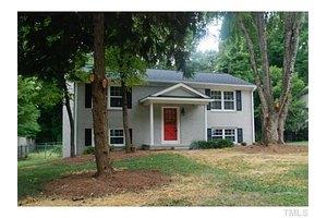 408 Latimer Rd, Raleigh, NC 27609