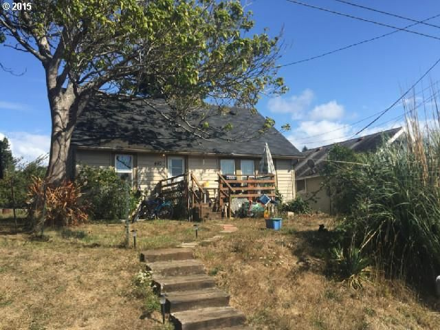 460 8th ave coos bay or 97420 home for sale and real estate listing