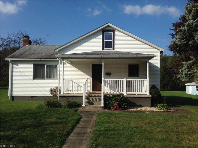Homes For Sale Near Ashtabula Ohio