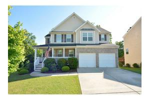 822 Holly Meadow Dr, Buford, GA 30518