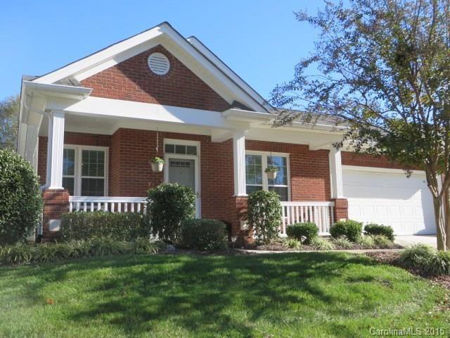 602 Ridgely Green Dr Pineville, NC 28134
