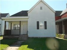 757 E Columbia St, Evansville, IN 47711