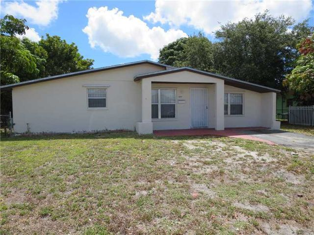 18811 Nw 30th Ct Miami Gardens Fl 33056 Home For Sale