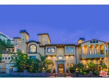 9170 Thrasher Ave, Los Angeles, CA 90069