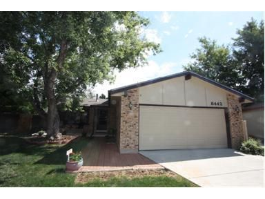 8442 Zephyr St, Arvada, CO
