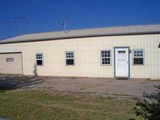 13813 Econtuchka Rd, Shawnee, OK 74804
