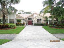 6426 Brandon St, Palm Beach Gardens, FL 33418