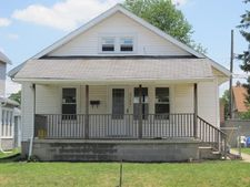 2106 Erie Ave, Springfield, OH 45505