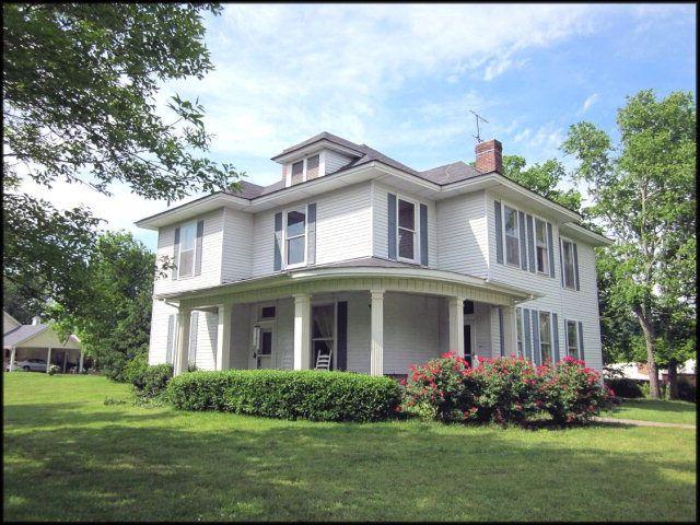 Property For Sale Gainesboro Tn