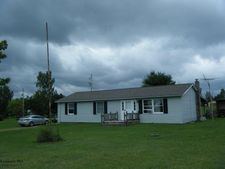 9919 Ridenour Rd, Thornville, OH 43076
