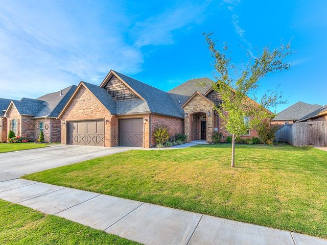 Home For Rent 229 SW 174th St Oklahoma City OK 73170