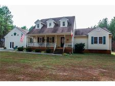 6005 Community House Rd, Columbia, VA 23038