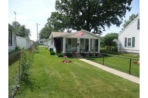 1829 Irvin St, New Castle, IN 47362