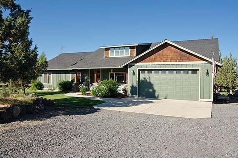 264 Sw Bent Loop, Powell Butte, OR 97753