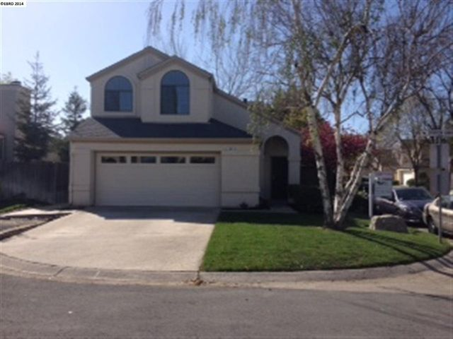 20 Sparrow Hawk Ct, Oakley, CA