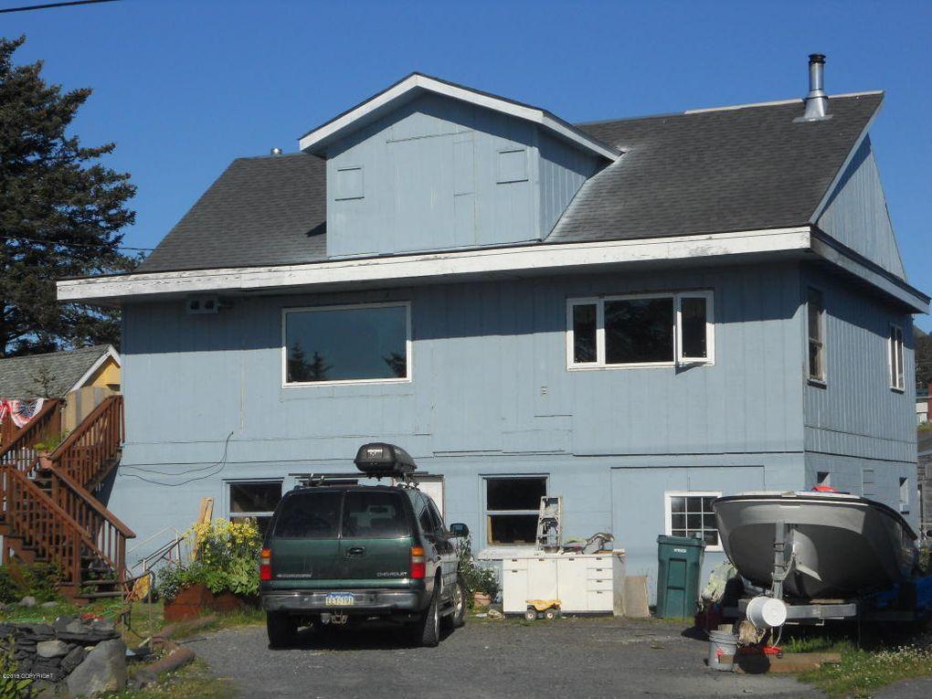 Kodiak Island Property Records