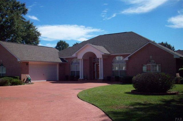 3185 cobblestone dr pace fl 32571 home for sale and