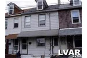 445 Harrison St, Allentown City, PA 18103