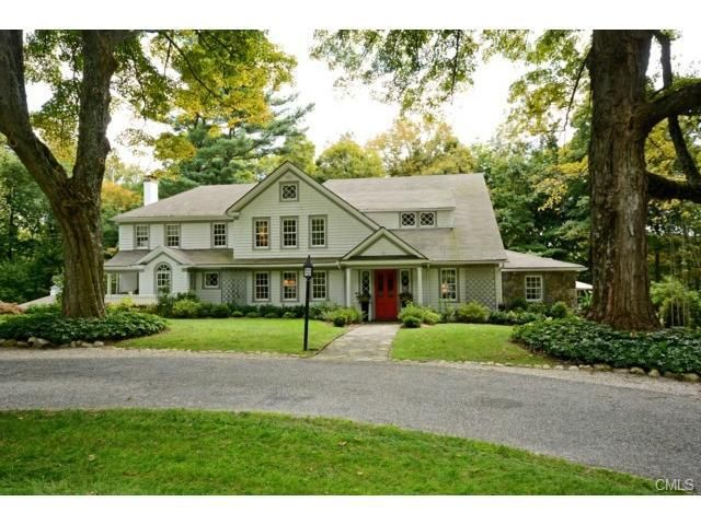 45 Silvermine Rd, New Canaan, CT 06840 Main Gallery Photo#1