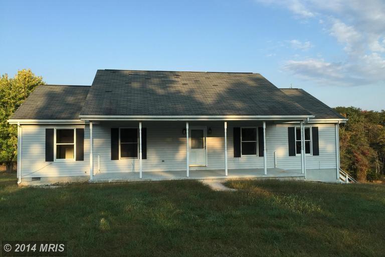 Morgan County West Virginia Property Records