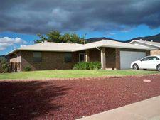 3205 Thunder Rd, Alamogordo, NM 88310