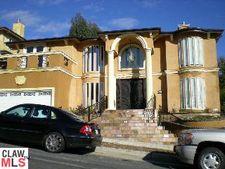4223 Don Felipe Dr, Los Angeles, CA 90008