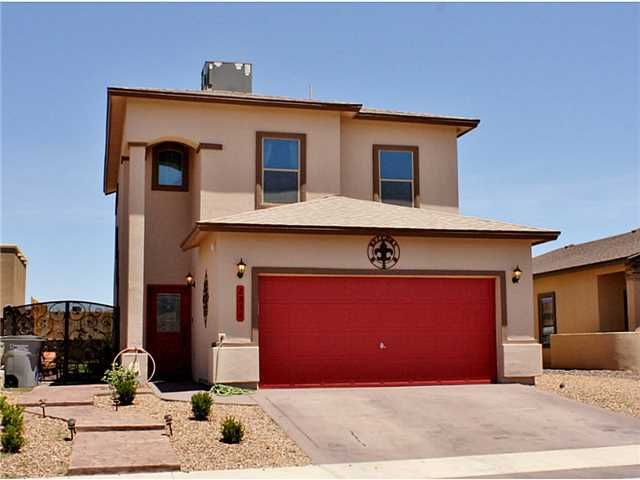 2236 honey dew el paso tx 79938 home for sale and real for New homes for sale in el paso tx