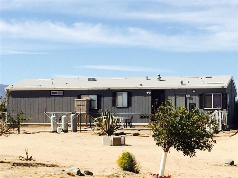 Homes For Sale In Phelan Ca