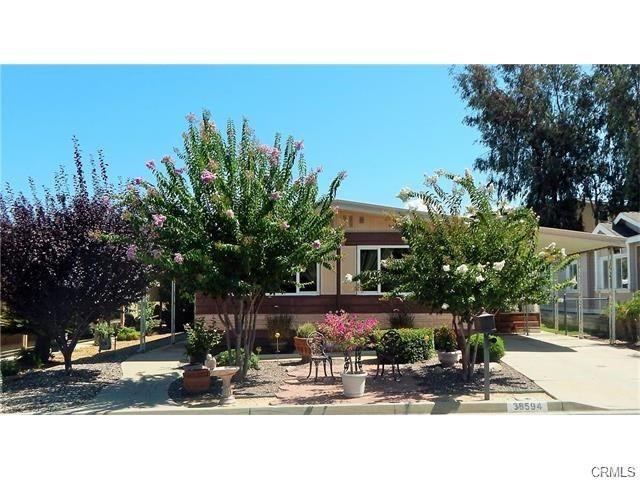 38594 Calle De La Siesta Murrieta Ca 92563 Home For