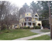 19 Highland Ave Unit: 3, Greenfield, MA 01301
