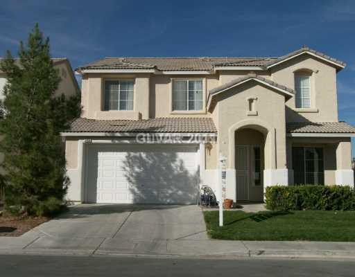2406 Parasail Point Ave, North Las Vegas, NV