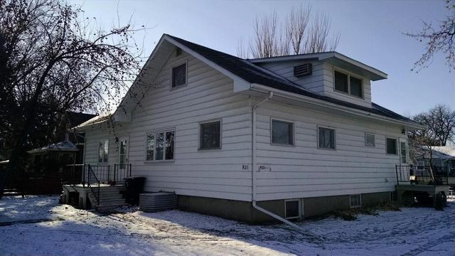 923 N 20th St Grand Forks Nd 58203 Home For Sale And