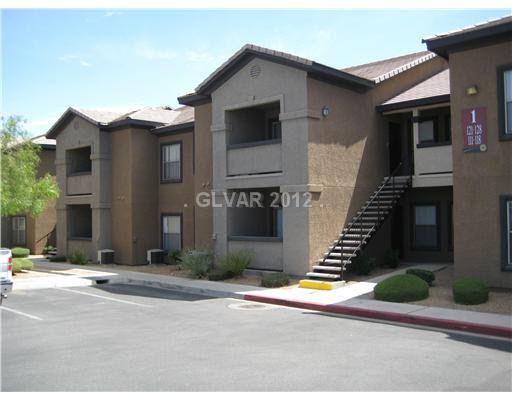 45 Maleena Mesa St Apt 117, Henderson, NV 89074