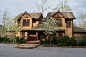 100-A1d1 Saddlenotch Ln, TUCKASEGEE, NC 28783
