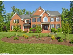 509 Raleigh Manor RD, Henrico, VA.