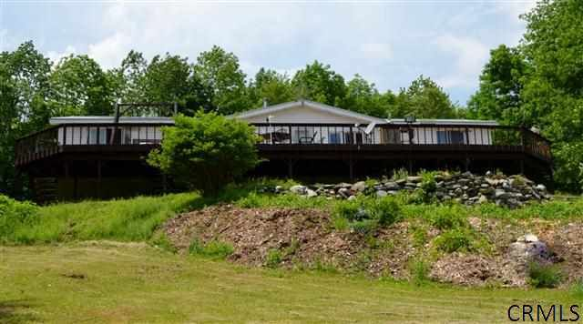270 Rabbit College Rd, Petersburgh, NY 12138