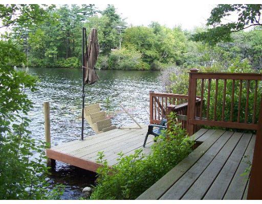 Little Island Pond Pelham For Sale