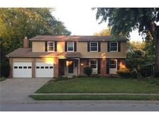 513 W Brentwood Dr, Plainfield, IN 46168