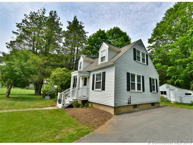 58 Browns Ln Old Lyme Ct 06371